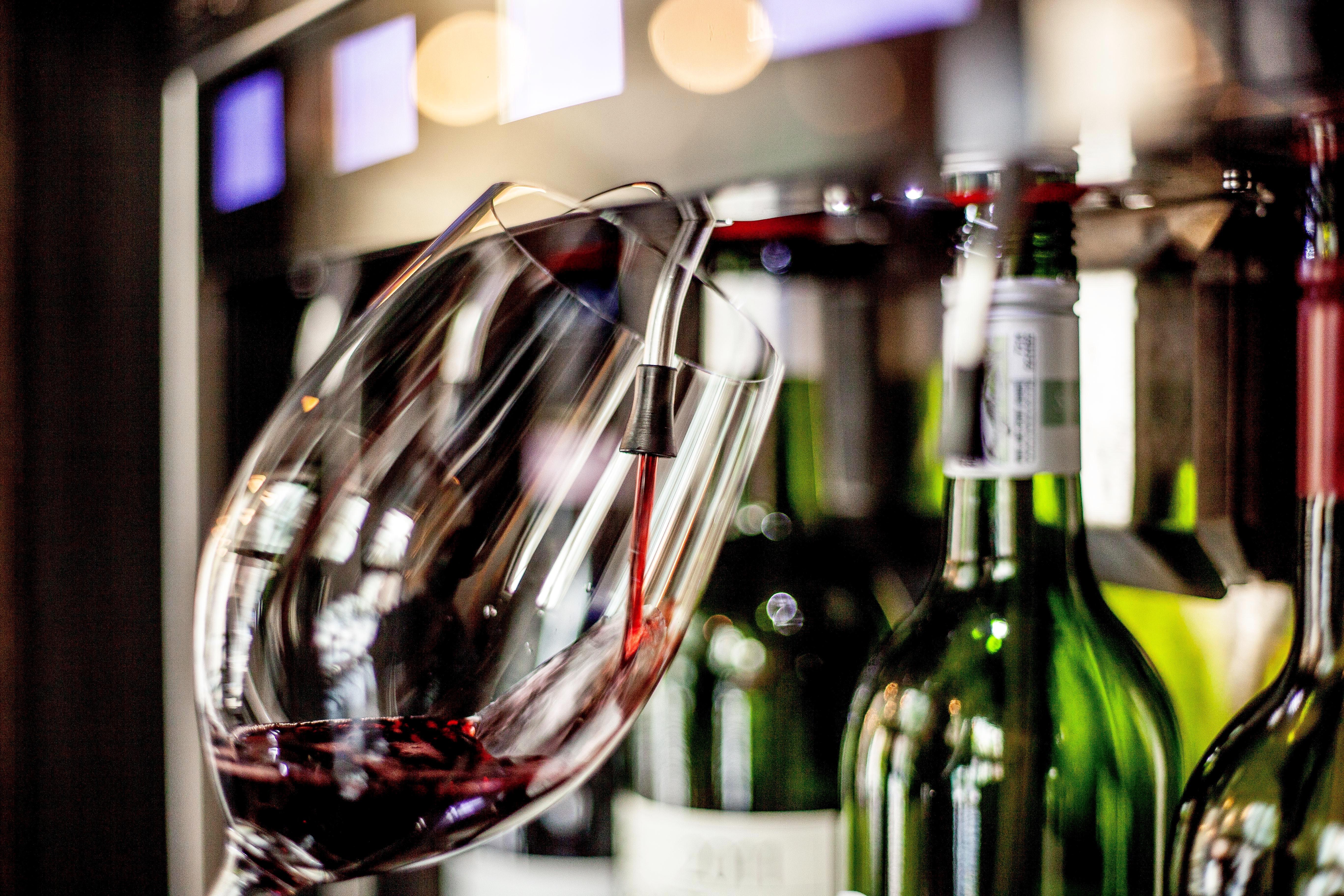 Home Salut Wines